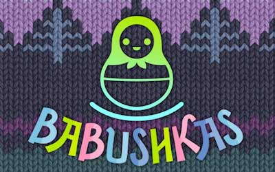 Babushkas – new slot from Thunderkick!