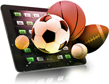 Sportsbetting at Mr Green Sports