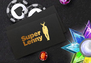 Slots at SuperLenny