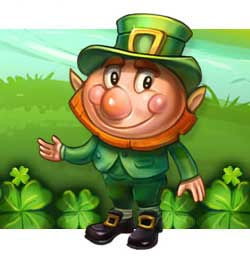 Leprechaun from Blueprint Gaming
