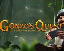 Read more about Gonzo's Quest