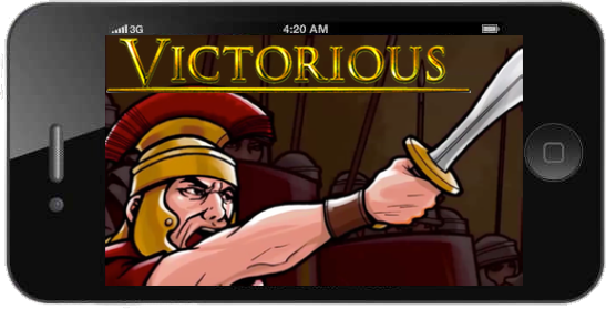 Victorious Mobile