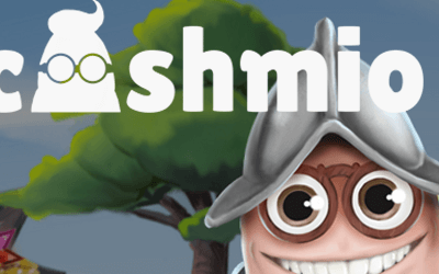Become the Cashmio Champion!