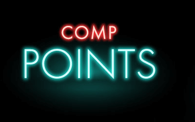 Earn Comp Points at bet365!