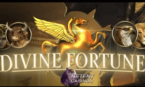 Read more about Divine Fortune
