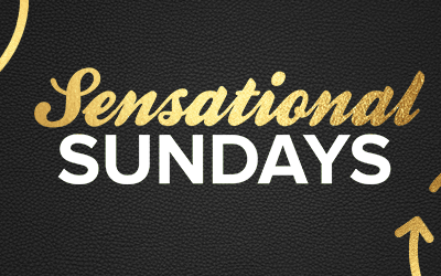Sensational Sundays at SuperLenny