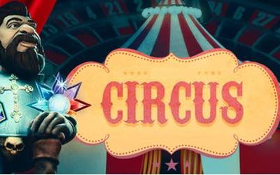 Free Spins with the Circus at Maria Casino!