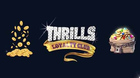 Loyalty Club at Thrills!