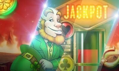 Join the Leprechaun Prize Draw at Unibet