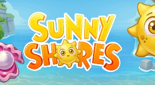 Sunny Shores and a €35 000 prize pool!