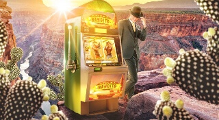 Wild free spins at MrGreen Casino!