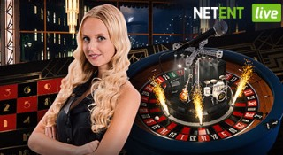 September roulette at LeoVegas!