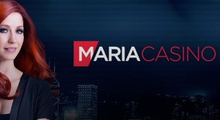 €25 000 to be won in the Maria Experience!