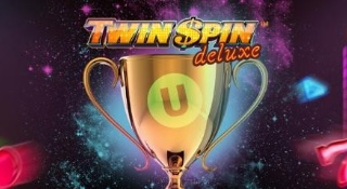 Twin Spin Deluxe at Unibet!