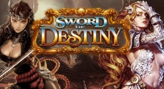 Play Sword of Destiny to win £5000!