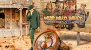 Bring out your inner cowboy with MrGreen Casino!