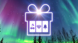 Celebrate Christmas with Maria Casino!