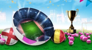 Win a World Cup dream come true!